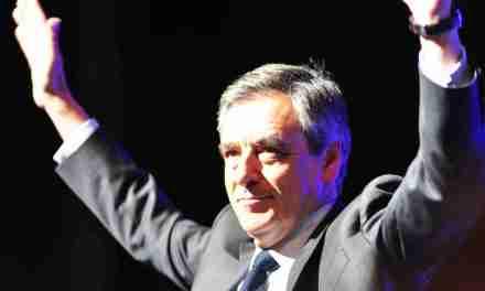 Une campagne difficile pour François Fillon