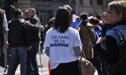Témoignages : pourquoi plus de la moitié des militaires votent FN ?