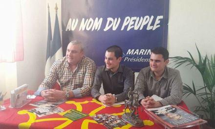 INTERVIEW : Le Front National séduit les jeunes Audois