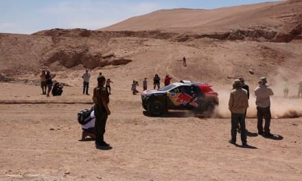 Dakar 2018: Les Occitans à l'assaut des dunes