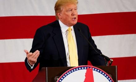 Donald Trump, une vision bien américaine de l'immigration