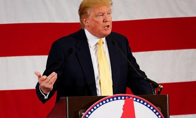 Trump ou une vision bien américaine de l'immigration