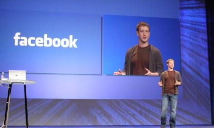 Facebook remet la famille et les amis en priorité numéro une