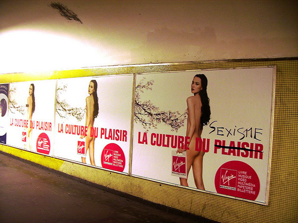 Publicité : quand les marques s'engagent contre les clichés sexistes