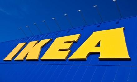Le fondateur d'IKEA, Ingvar Kamprad, est mort