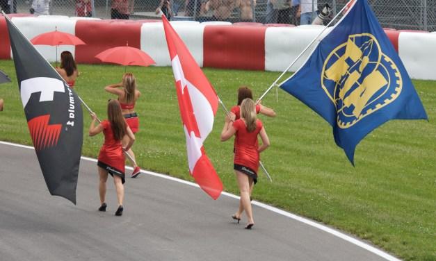 Formule 1 : c'est la fin des Grid Girls