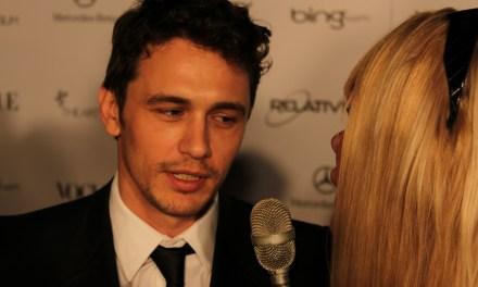 L'acteur James Franco accusé d'agressions et de harcèlements sexuels
