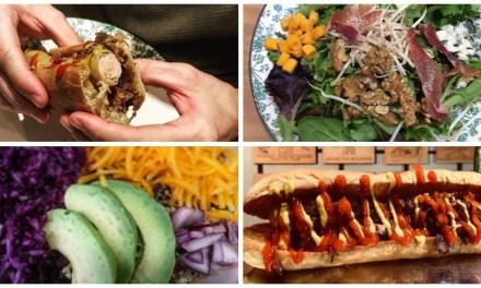 Healthy ou bien gras, le nouveau snack de Toulouse, mettra tout le monde d'accord