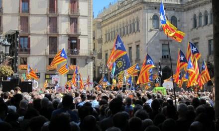 Financements illégaux : 6,6 millions d'euros à payer pour le parti nationaliste catalan