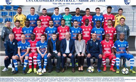 Fin de l'aventure pour un valeureux Colomiers en Coupe de France