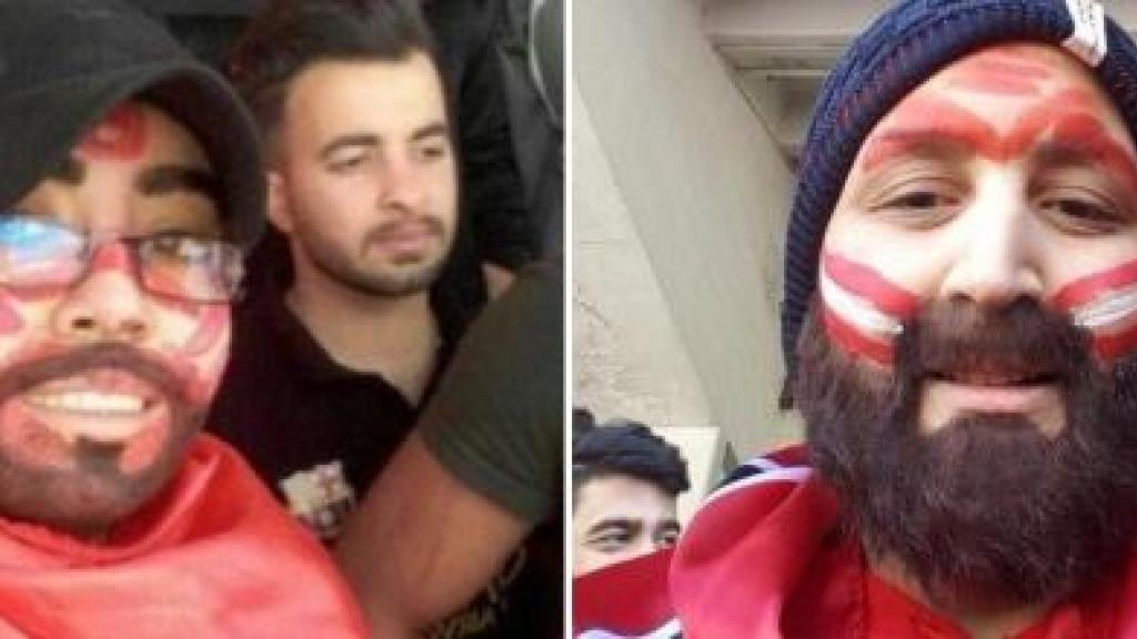 Iran : pour entrer dans les stades elles «se déguisent» en hommes