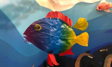 À Blagnac, plongez dans les fonds marins avec «Aquapolis»