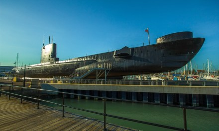 «Quarante millisecondes», c'est le temps d'implosion du sous-marin argentin San Juan
