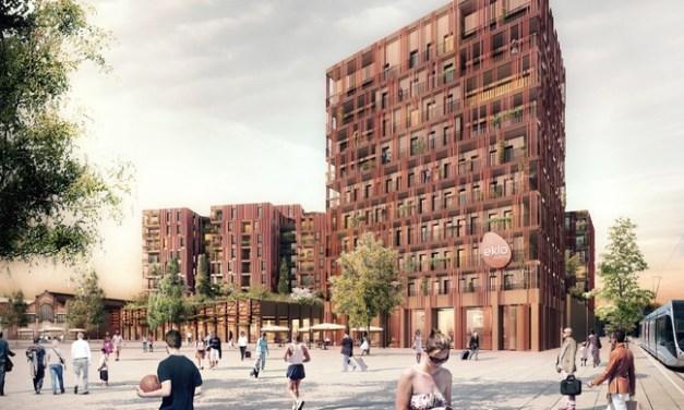 Quels sont les hôtels qui verront le jour à Toulouse d'ici 2025 ?