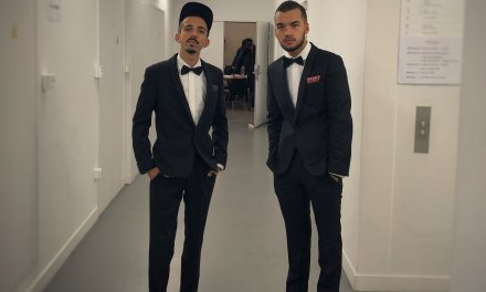 Première victoire de la musique pour le duo toulousain BigFlo et Oli