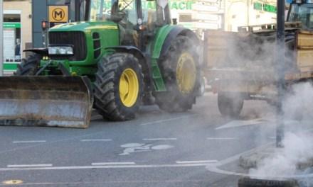 Les agriculteurs annoncent une mobilisation à durée indéterminée