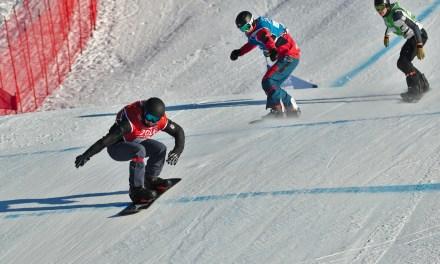 Snowboard cross : Pierre Vaultier conserve son titre !