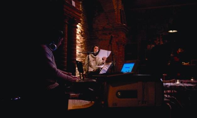 Love me Tender : 24 heures de poèmes à la Cave Poésie pour la Saint Valentin
