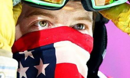 JO : Shaun White dans l'histoire du snowboard avec un troisième titre olympique