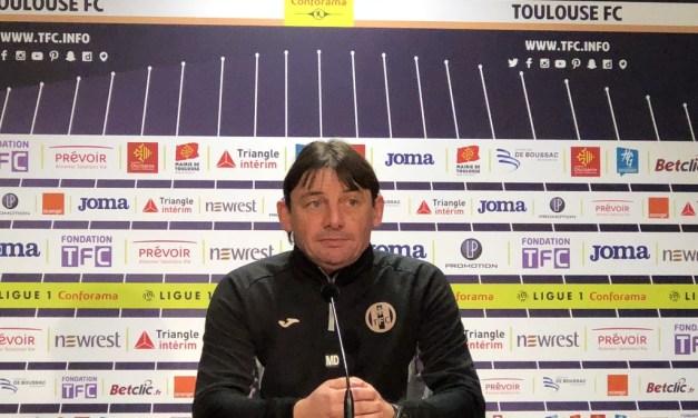 TFC – PSG : Debève annonce un plan «anti-Neymar»