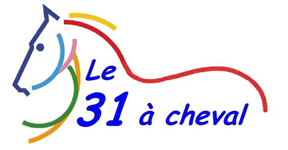 Le 31 à Cheval - Haute Garonne
