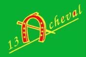 13 à Cheval