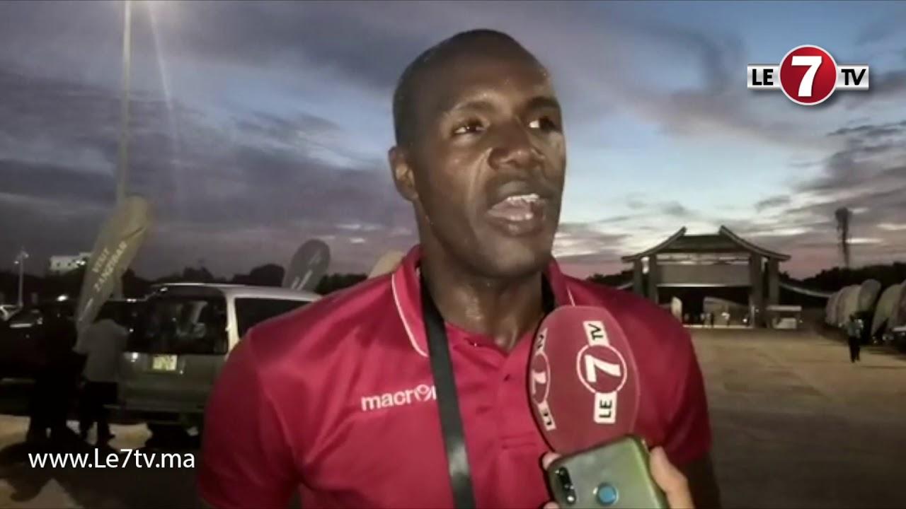 """""""كان U17""""...رئيس بعثة المنتخب الغيني يوجه رسالة شكر للمغاربة بعد التأهل لنهائي كأس إفريقيا للناشئين"""
