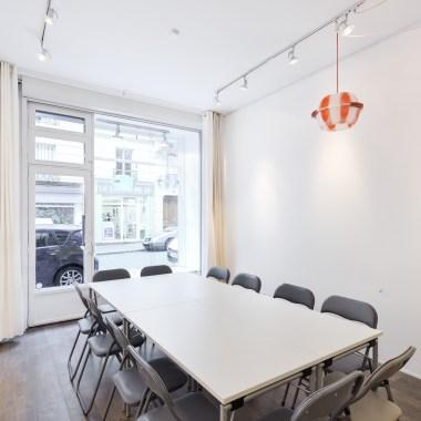 Le 8 Petion, une salle à louer pour vos réunions à Paris dans le 11ème