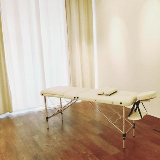 massage au 8 Petion salle à louer détente relaxation
