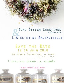 atelier workshop le8petion