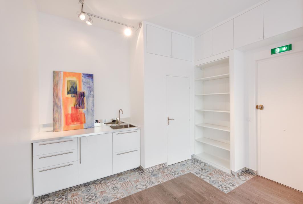 Le 8 Petion, une salle à louer avec coin cuisine à Paris dans le 11ème