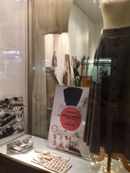 créer sa boutique éphémère à Paris