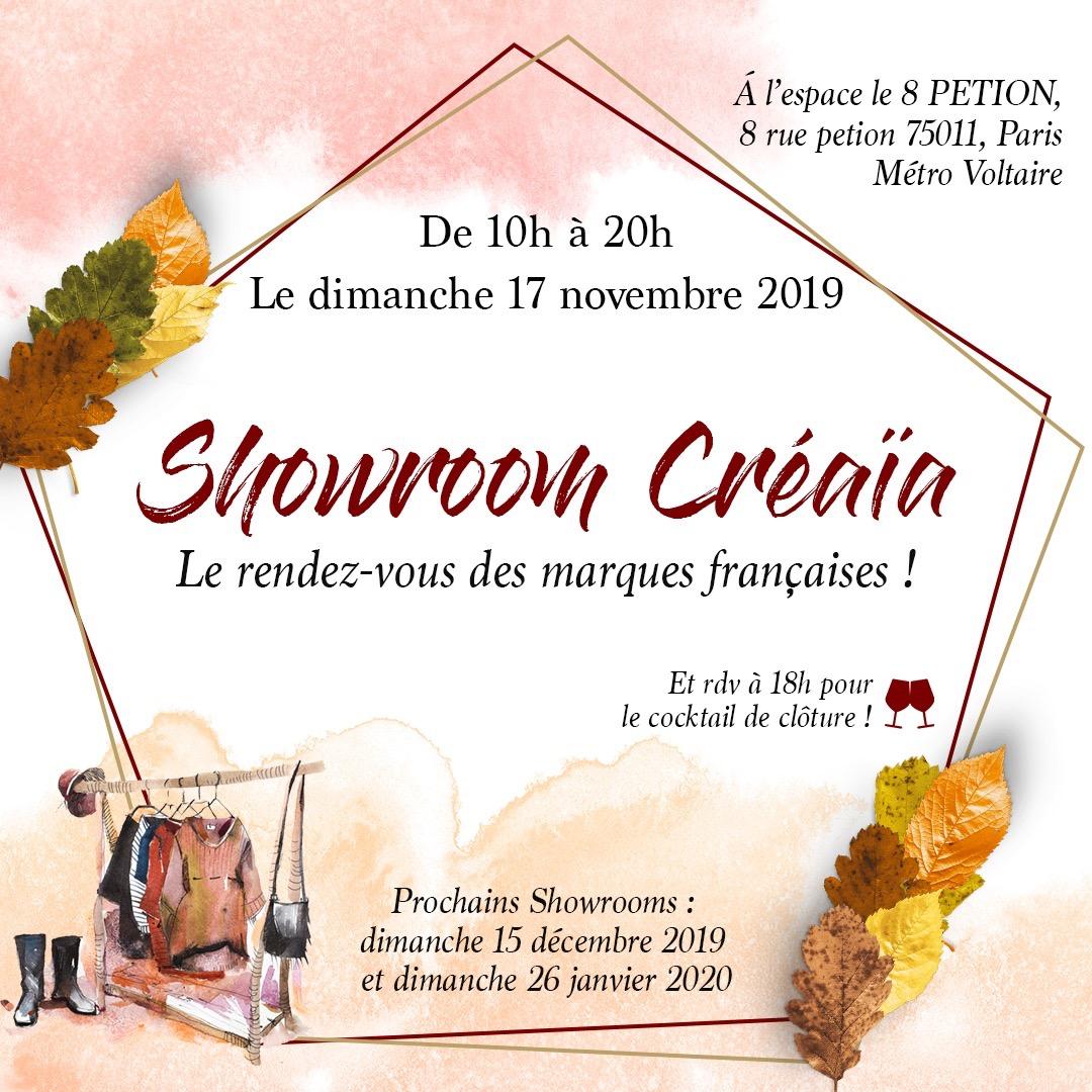 ShowroomCréaïa