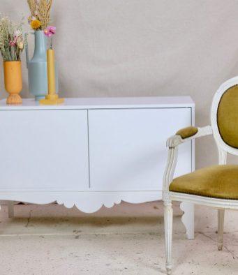 Louer des meubles pour votre boutique éphémère