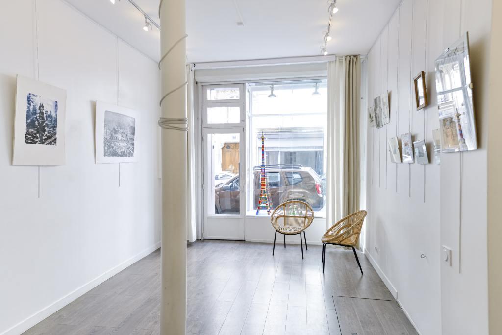 Location d'une salle pour vos fêtes à Paris 11 Voltaire