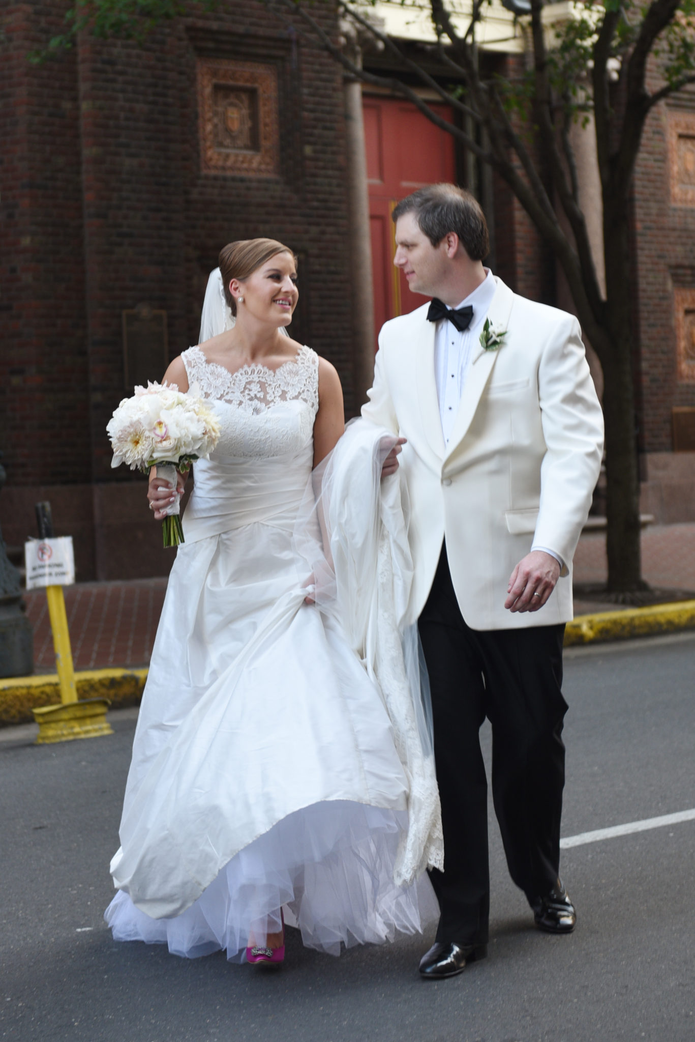 New Orleans Wedding At The Roosevelt Photo Gallery