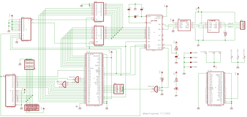 small resolution of logic diagram isa