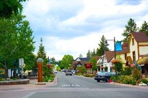 5 Reasons to Visit Big Bear, California