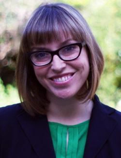 Whitney McIntyre Miller, Ph.D.