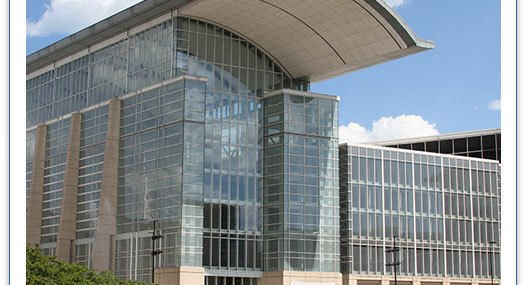 ASAE's 2018 Annual Meeting will be held at McCormick Place in Chicago