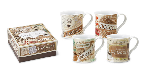 ChocolaterieMugs