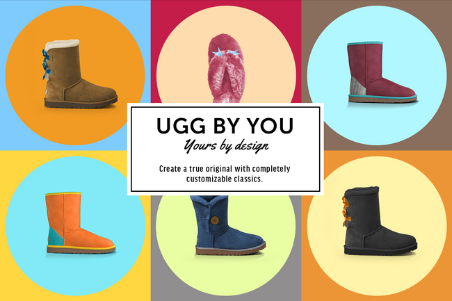 UGG-BY-YOU