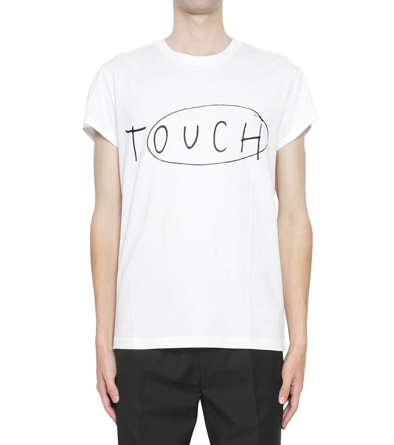 TOUCH Tシャツ 12,960円(税込)