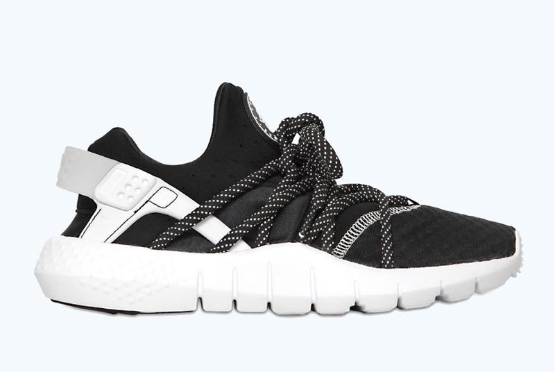 nike-huarache-free-run-black-white