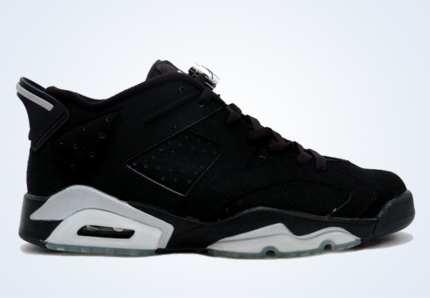 air-jordan-6-low-black-silver-2015