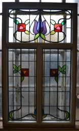 R218. SOLD. £420. DOUBLE GLAZED!!!
