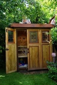 Stuart's summer house - Putney, UK.