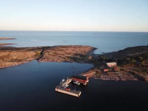 Enskär, Åland