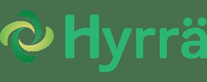 Planerat avbrott i Hyrrä