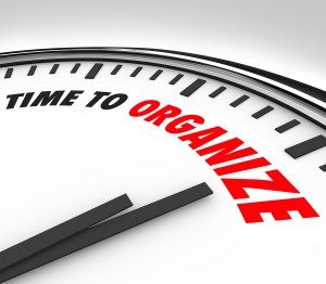 bigstock-The-words-Time-to-Organize-on--36389578